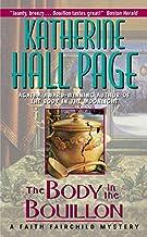 The Body in the Bouillon: A Faith Fairchild Mystery