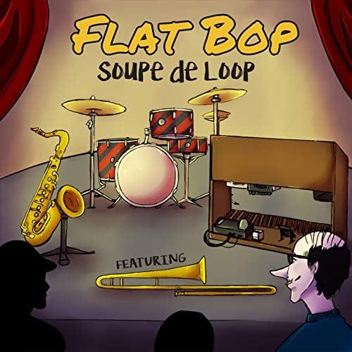 Flat Bop & Stefan Friis Ringive