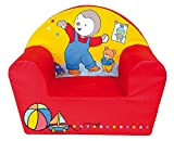 FUN HOUSE 713343 T'CHOUPI Fauteuil Club Enfant Origine France Garantie