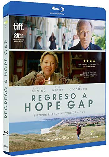 Regreso a Hope Gap [Blu-ray]