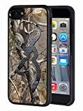 iPhone 7 Case,iPhone 8 Case,Slim Anti-Scratch TPU Rubber Protective Case Cover for Apple iPhone 7/iPhone 8 4.7 inch - Browning Camo