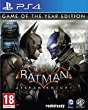 Batman, Arkham Knight (GOTY Edition) PS4