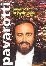 Best pavarotti in hyde park Reviews