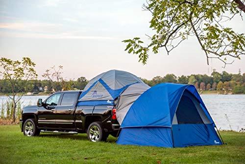 Napier 51000 57890 Sportz Link and Sport Truck Tent for 5.5 Feet 5.8 Feet Bed