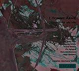What - is the word!, 'Sonate Breve', 'Sonata for Solo Cello No. 3': III. Andante