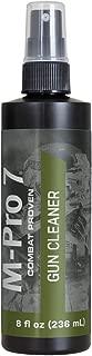 HOPPE'S M-Pro 7 Gun Cleaner - 8 Ounce Spray Bottle