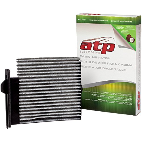 ATP Automotive RA-87 Carbon Activated Premium Cabin Air Filter