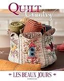 Quilt Country, N° 49, Juin-juillet-août 2016 - Les beaux jours