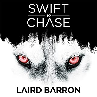 Swift to Chase cover art