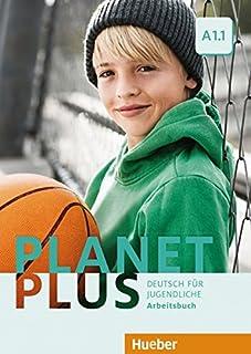 Planet plus. Deutsch für Jugendliche. Arbeitsbuch. Per la Scuola media. Con ebook. Con espansione online: PLANET PLUS.A1.1.AB(L.ejerc) (PLAPLUS)