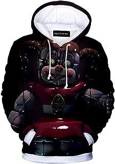 five nights freddy hoodie