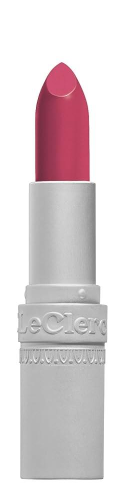 望まない予防接種透けて見えるT.ルクレール サテンリップスティック セデュイザン48 【正規輸入品】
