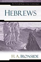 Hebrews (Ironside Expository Commentaries)