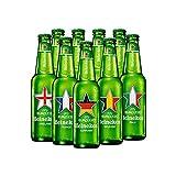 Cerveza Heineken 24 Botellas 355ml