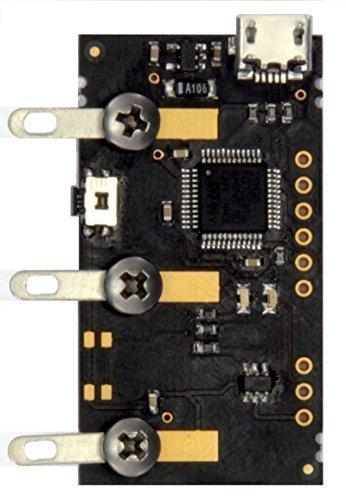 Tremex Matrix-Player für bis zu 1024 LEDs WS2812B