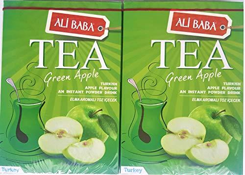 Turkish Green Apple Tea Drink 14 Oz