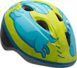 Best Bell Bicycle Seats - Bell 7073337 Sprout Infant Helmet, Krypto/Force Fetch Review