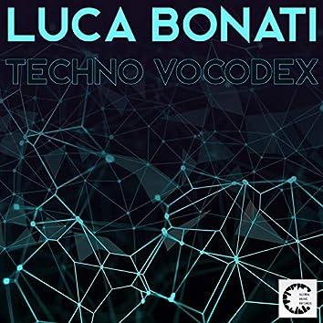Techno Vocodex