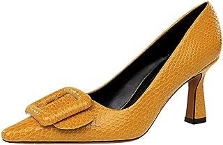 Melady Women Fashion Pumps High Heels