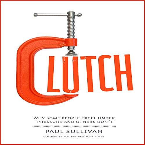 Clutch cover art