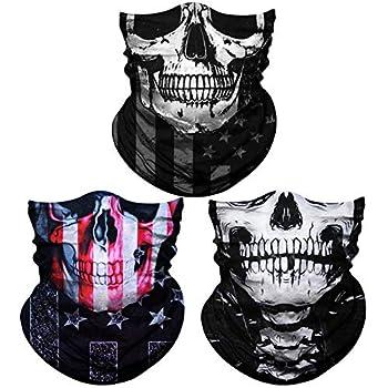 Best real skull mask Reviews