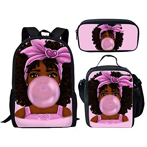 L.O.L Surprise Kitty Queen Pink//Silver Sequin Backpack with 3D Ears and Pom Pom