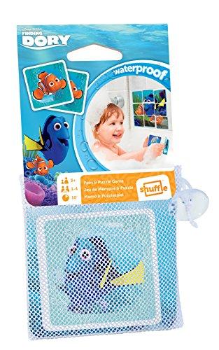 ASS 108373928 Finden Dory Aqua Kartenspiel