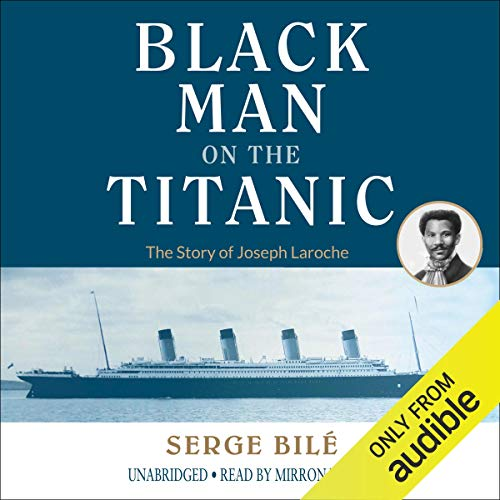 The Black Man on the Titanic cover art