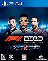 F1™ 2018 - PS4