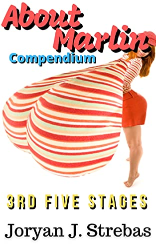 About Marlin Compendium: 3rd Five Stages (English Edition)