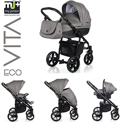 My Junior mj-0104008 Kinderwagen