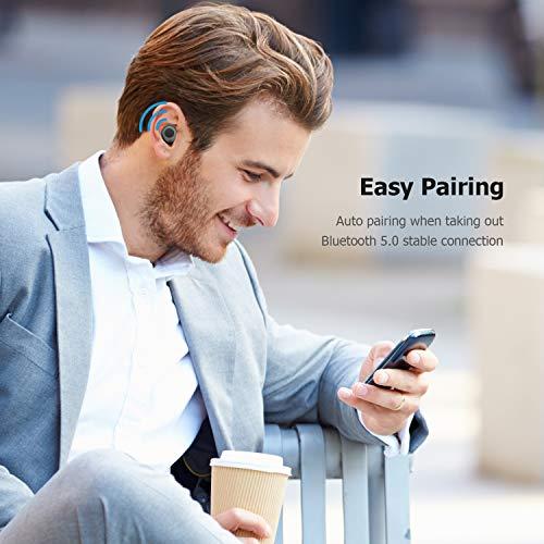 LETSCOM Bluetooth Kopfhörer kabellos in Bild 2*