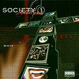 Songtexte von Society 1 - Slacker Jesus