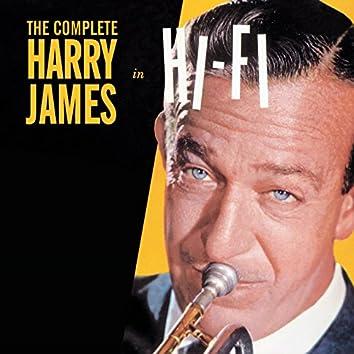 The Complete Harry James in Hi-Fi (Bonus Track Version)