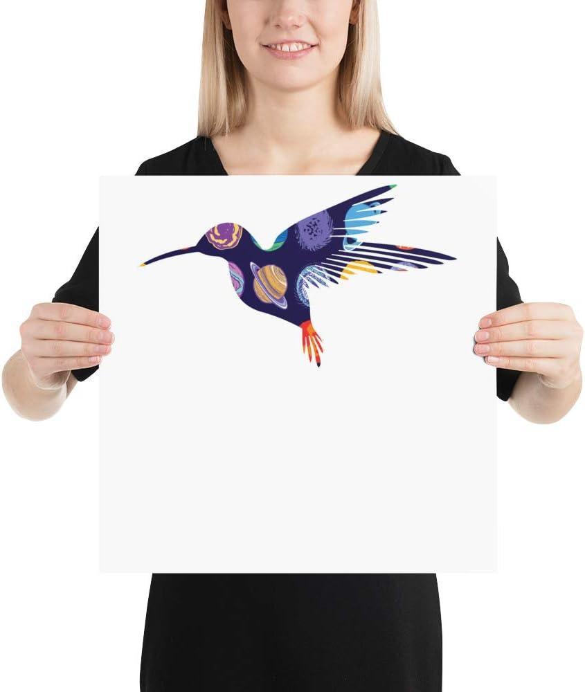 Las Max 49% OFF Vegas Mall Hummingbird 53 Poster 2