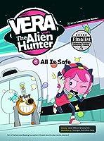 e-future Vera the Alien Hunter レベル1-6 All is Safe CD付 英語教材