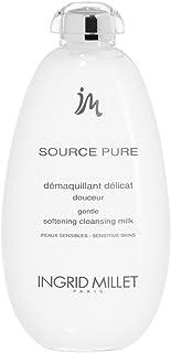 Ingrid Millet Source Pure Démaquillant Délicat Cleansing Milk 400 ml