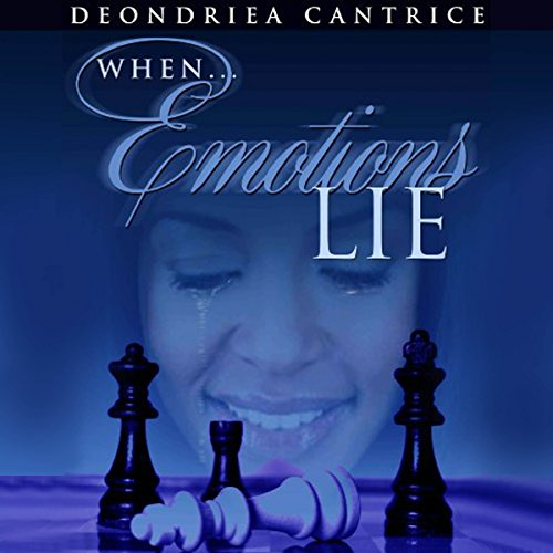 When Emotions Lie cover art