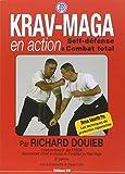 Krav-Maga en action - Self-défense et Combat total