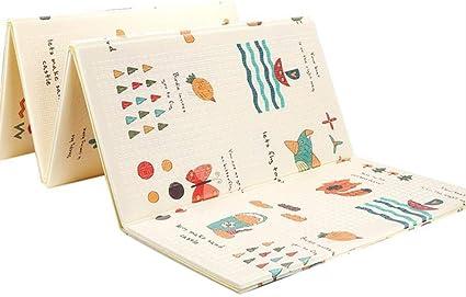 IXL Portátil Plegable Xpe Puzzle Alfombrilla para niños Juego ...