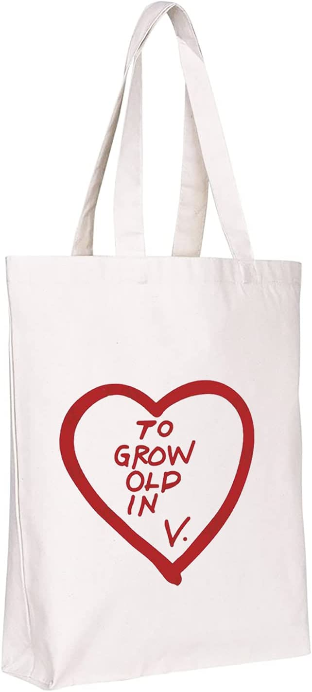 WCGXKO Now free shipping TV Show Inspired To Grow Old and Zipper Vanda favorite Vision P In