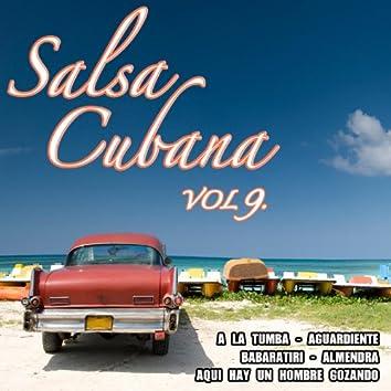 Salsa Cubana Vol.9