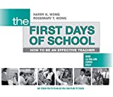 The First Days of School (English Edition)