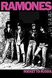 Die Ramones - Rakete Poster Drucken (60,96 x 91,44 cm)
