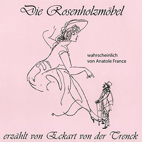 Die Rosenholzmöbel cover art