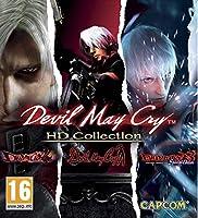 Devil May Cry HD Collection デビルメイクライHD コレクション Steamコード 日本語
