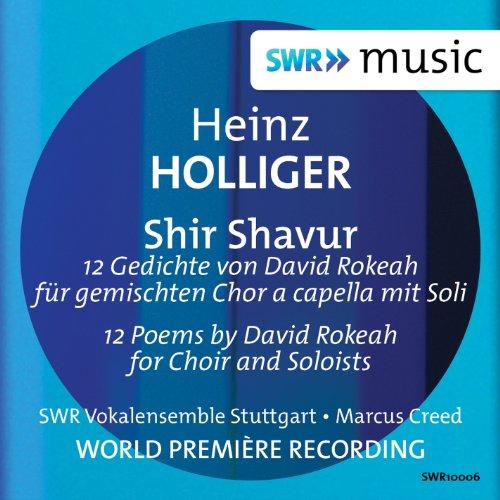 Shir Shavur: No. 10, XI. Der kalte Spiegel zeigt - Hammar'a haqqara