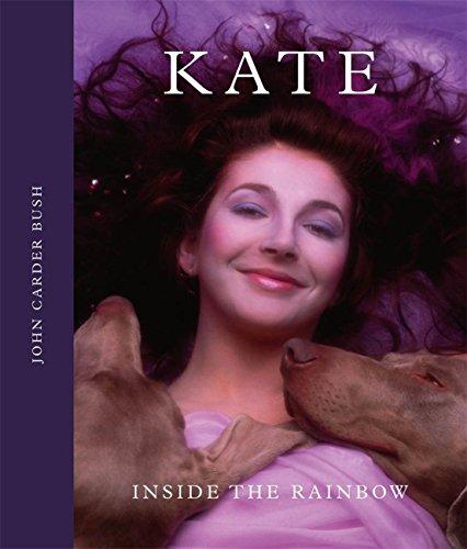 Kate: Inside the Rainbow (English Edition)