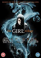 The Girl Trilogy [DVD] [Import]