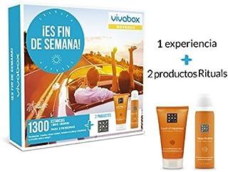 VIVABOX Caja Regalo -¡ES Fin DE Semana!- 280 estancias.